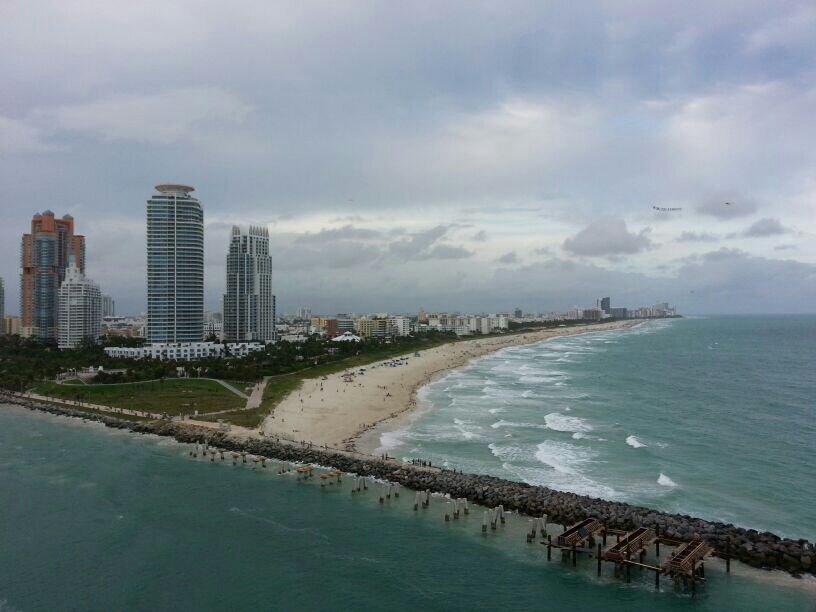 2013/12/28 partenza da Naples -> Miami per imbarco crociera-uploadfromtaptalk1388268117923-jpg