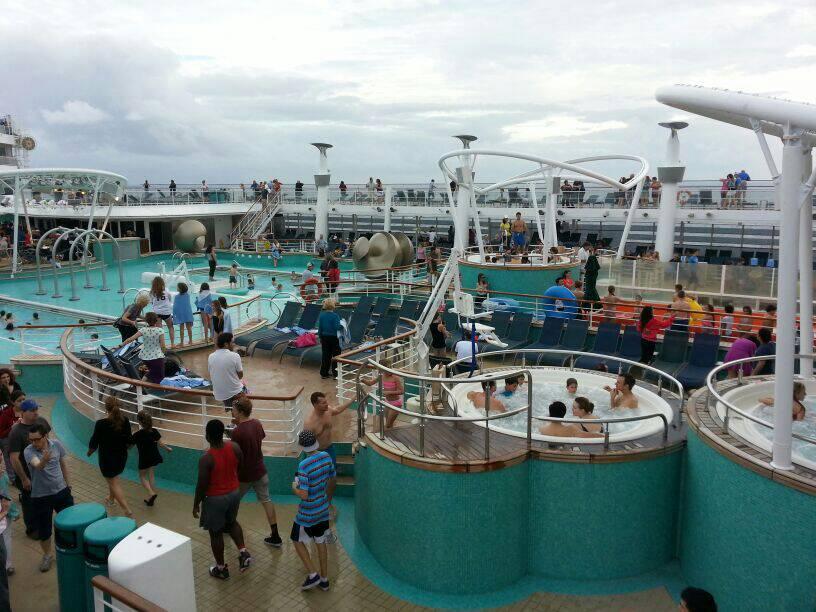 2013/12/28 partenza da Naples -> Miami per imbarco crociera-uploadfromtaptalk1388268146020-jpg