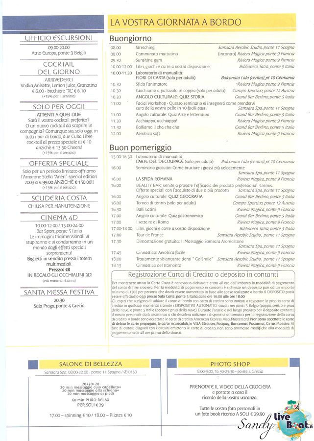 COSTA CONCORDIA - Magico Mediterraneo, 19-26/09/2011-002-jpg