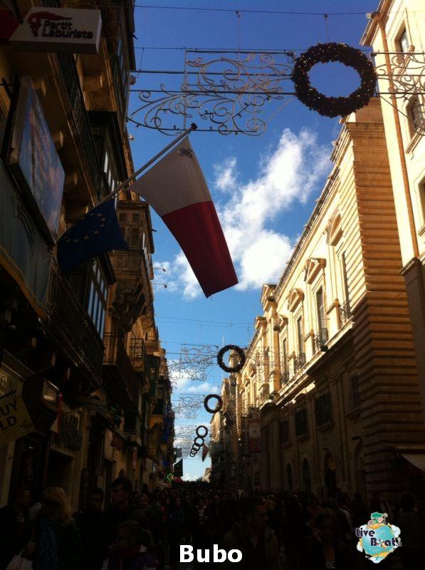 2013/12/31 Malta - La Valletta-9-costa-deliziosa-malta-diretta-liveboat-crociere-jpg