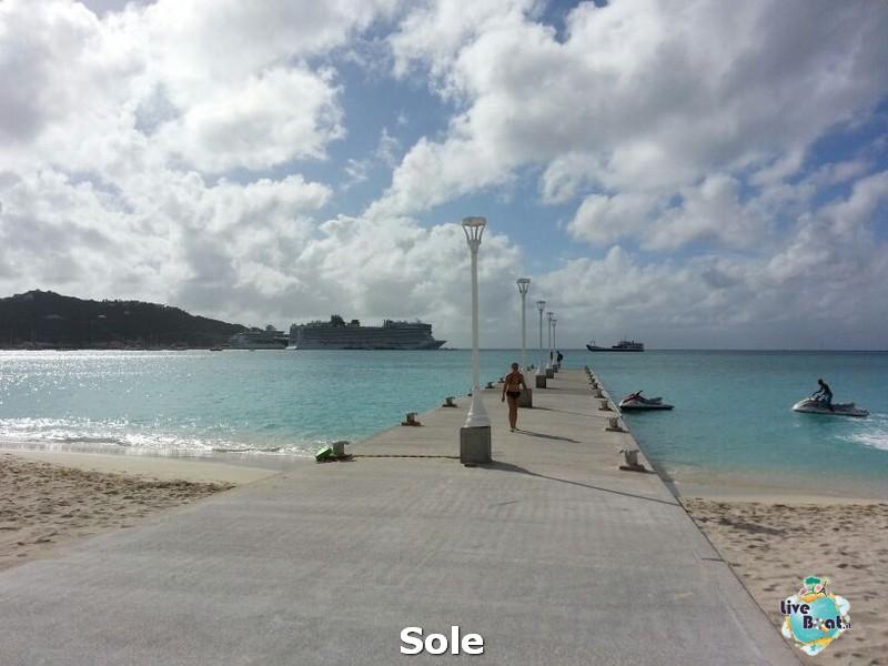 2013/12/31 St. Maarten (Antille Olandesi)-6-nrwegian-epic-st-maarten-diretta-liveboat-crociere-jpg