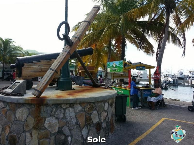 2013/12/31 St. Maarten (Antille Olandesi)-14-nrwegian-epic-st-maarten-diretta-liveboat-crociere-jpg