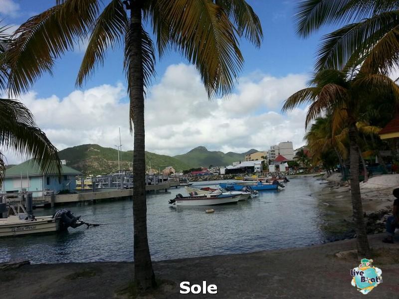 2013/12/31 St. Maarten (Antille Olandesi)-18-nrwegian-epic-st-maarten-diretta-liveboat-crociere-jpg