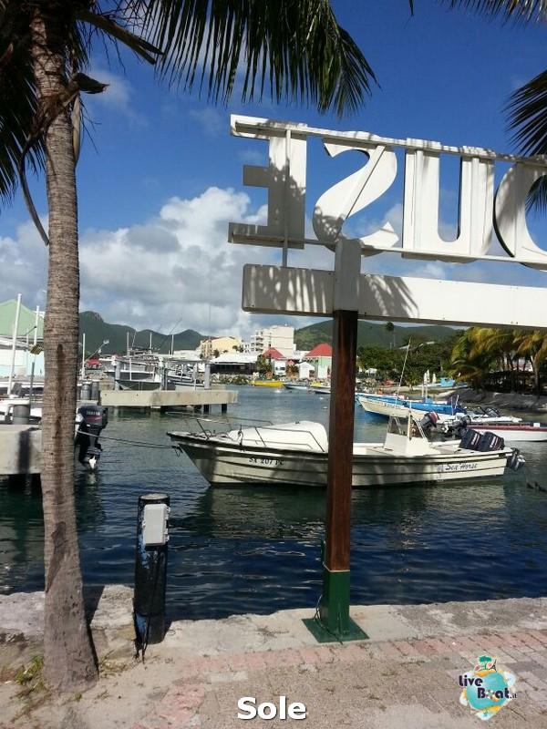 2013/12/31 St. Maarten (Antille Olandesi)-22-nrwegian-epic-st-maarten-diretta-liveboat-crociere-jpg