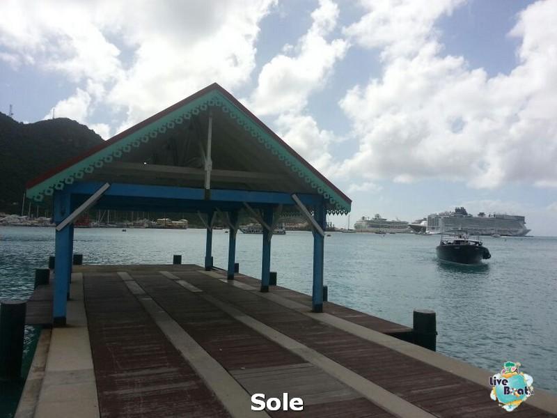 2013/12/31 St. Maarten (Antille Olandesi)-25-nrwegian-epic-st-maarten-diretta-liveboat-crociere-jpg