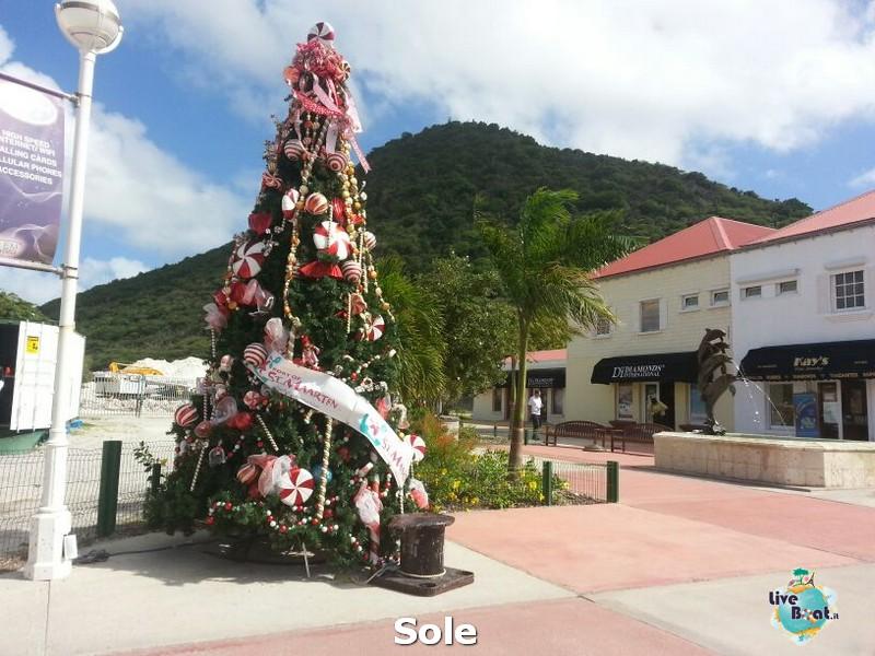 2013/12/31 St. Maarten (Antille Olandesi)-33-nrwegian-epic-st-maarten-diretta-liveboat-crociere-jpg