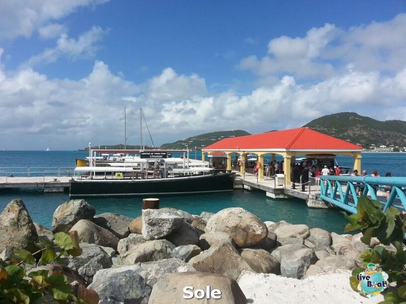 2013/12/31 St. Maarten (Antille Olandesi)-34-nrwegian-epic-st-maarten-diretta-liveboat-crociere-jpg
