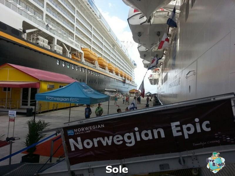 2013/12/31 St. Maarten (Antille Olandesi)-35-nrwegian-epic-st-maarten-diretta-liveboat-crociere-jpg