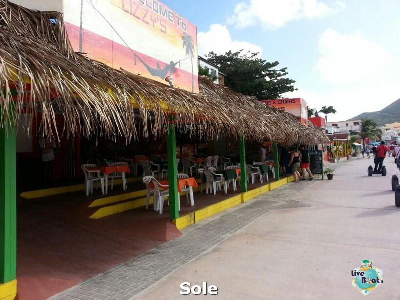 2013/12/31 St. Maarten (Antille Olandesi)-40-nrwegian-epic-st-maarten-diretta-liveboat-crociere-jpg