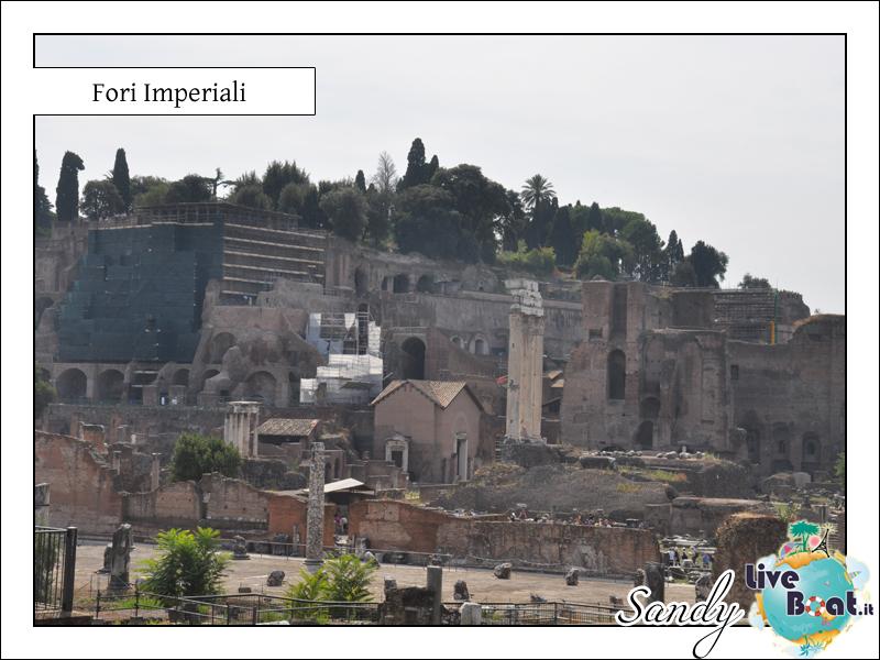 COSTA CONCORDIA - Magico Mediterraneo, 19-26/09/2011-roma08-jpg