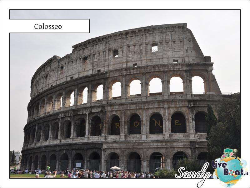 COSTA CONCORDIA - Magico Mediterraneo, 19-26/09/2011-roma10-jpg