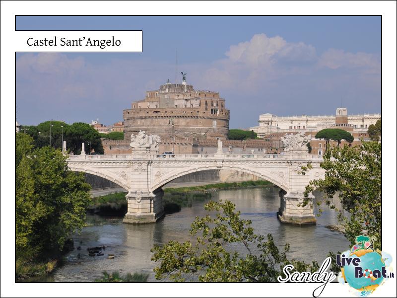 COSTA CONCORDIA - Magico Mediterraneo, 19-26/09/2011-roma14-jpg