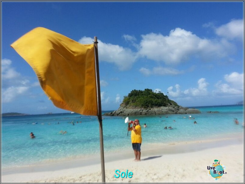 2014/01/01  St. Thomas (Isole Vergini USA)-saint-john-baya-trunk-diretta-liveboat-crociere-5-jpg