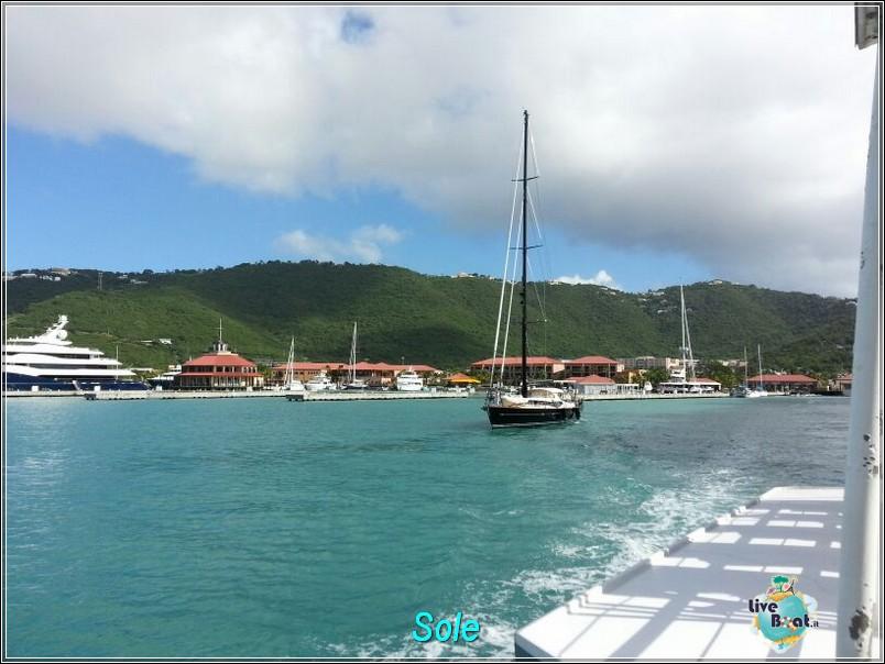 2014/01/01  St. Thomas (Isole Vergini USA)-saint-john-baya-trunk-diretta-liveboat-crociere-50-jpg
