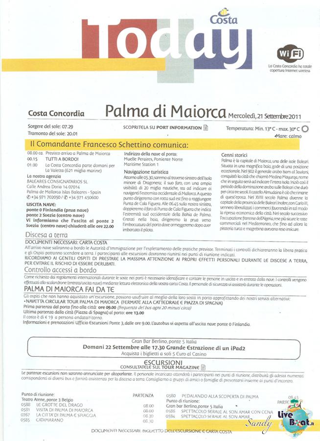 COSTA CONCORDIA - Magico Mediterraneo, 19-26/09/2011-005-jpg