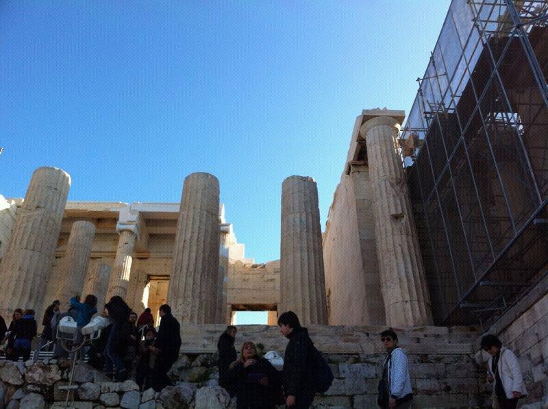 2014/01/03 Atene - Pireo-uploadfromtaptalk1388760610812-jpg