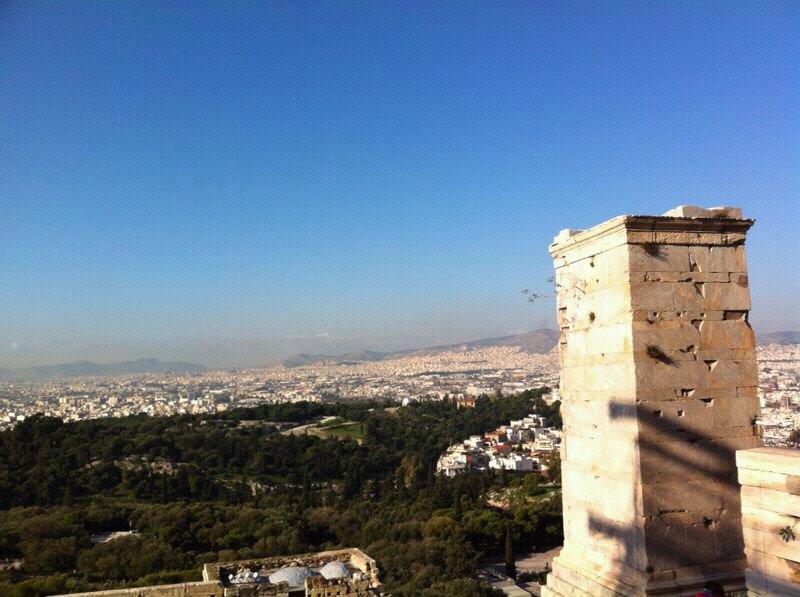 2014/01/03 Atene - Pireo-uploadfromtaptalk1388760644927-jpg