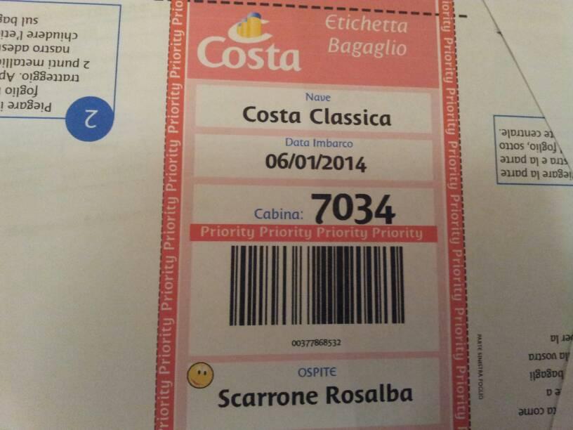 Pre partenza Costa Classica Ro e Klara-uploadfromtaptalk1388851427457-jpg