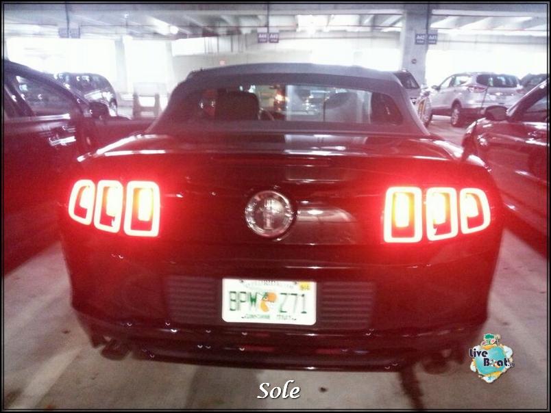 2014/01/04 Sbarco a Miami -> ritiro auto -> direzione Keys-diretta-sole-ncl-epic-sbarco-key-west-4-jpg
