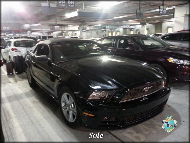 2014/01/04 Sbarco a Miami -> ritiro auto -> direzione Keys-diretta-sole-ncl-epic-sbarco-key-west-8-jpg