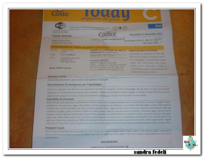 Costa Serena- Oltre le colonne d'Ercole 24/11 04/12 2013-image00283-jpg