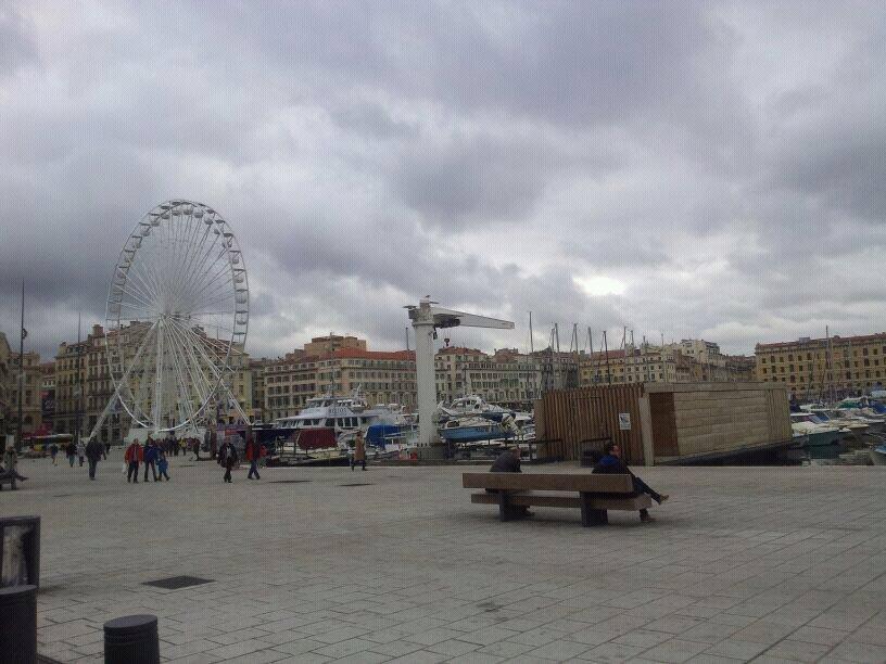 2014/01/07 - Marsiglia - Costa Classica-uploadfromtaptalk1389094816692-jpg