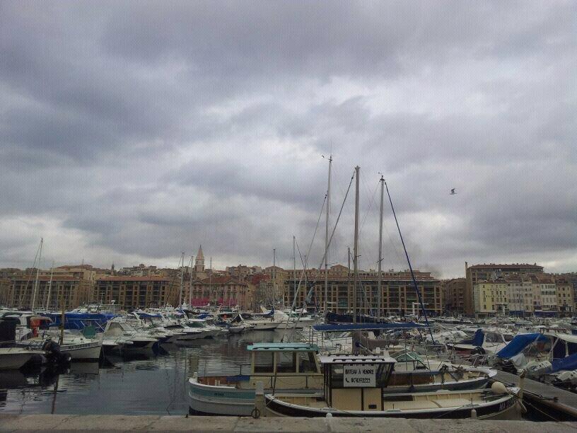 2014/01/07 - Marsiglia - Costa Classica-uploadfromtaptalk1389096143273-jpg