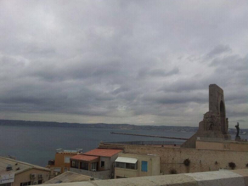 2014/01/07 - Marsiglia - Costa Classica-uploadfromtaptalk1389096175729-jpg