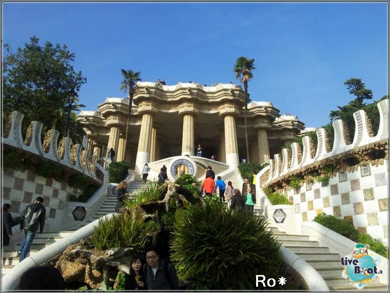 2014/01/08 - Barcellona - Costa Classica-4costa-classica-liveboatcrociere-jpg