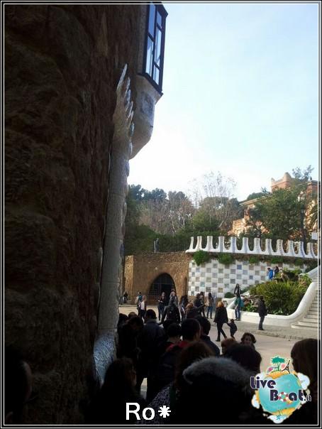 2014/01/08 - Barcellona - Costa Classica-8costa-classica-liveboatcrociere-jpg