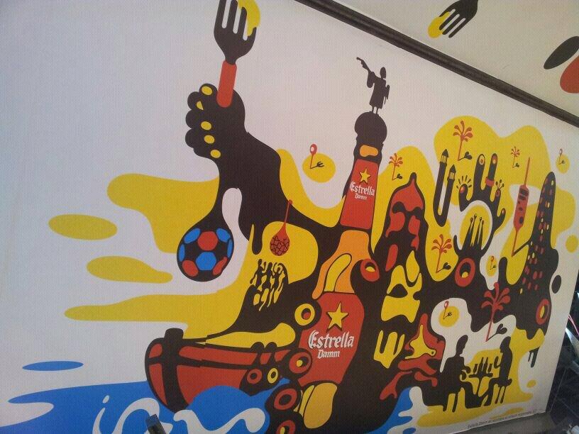 2014/01/08 - Barcellona - Costa Classica-uploadfromtaptalk1389198232510-jpg