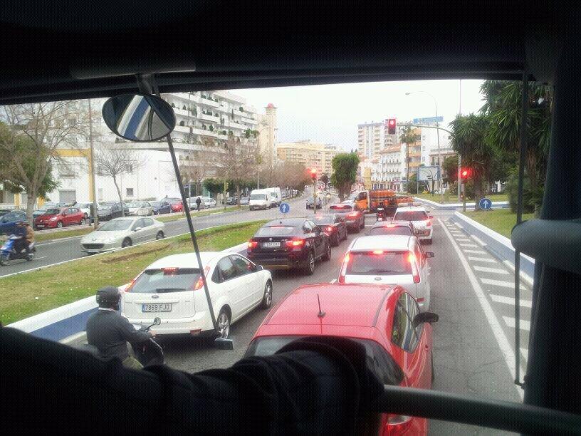 2014/01/10 - Malaga - Costa Classica-uploadfromtaptalk1389343283515-jpg