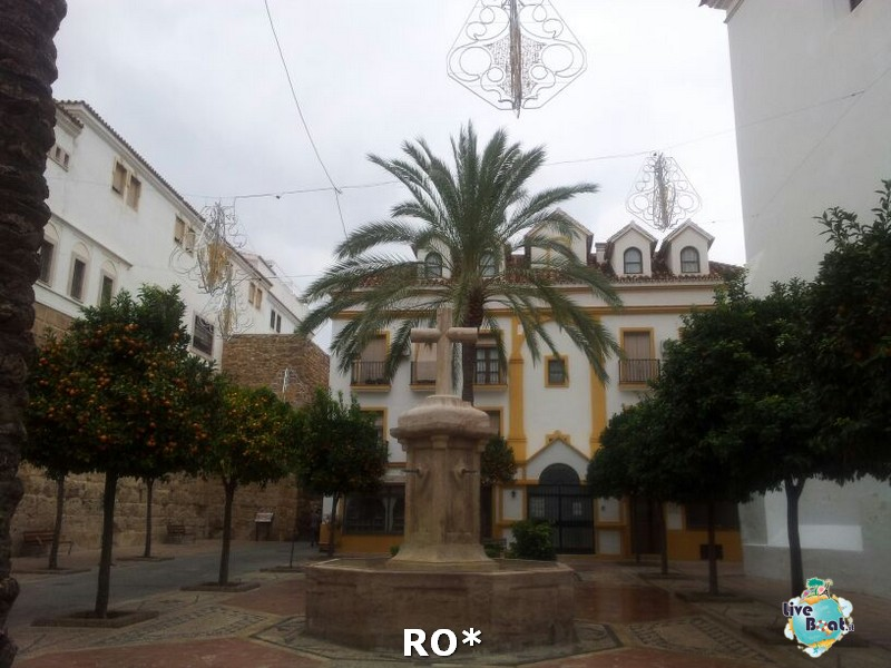 2014/01/10 - Malaga - Costa Classica-13-costa-classica-malaga-marbella-diretta-liveboat-crociere-jpg