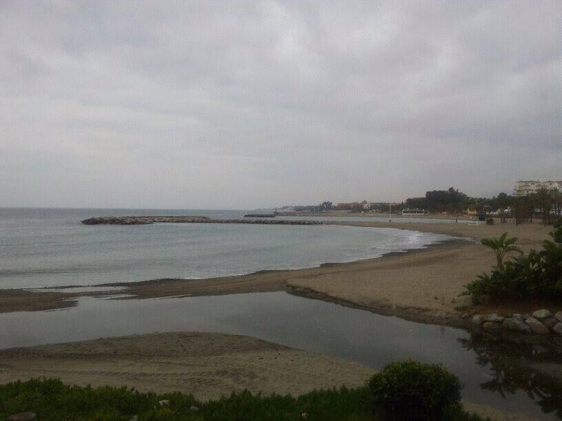 2014/01/10 - Malaga - Costa Classica-uploadfromtaptalk1389354363619-jpg