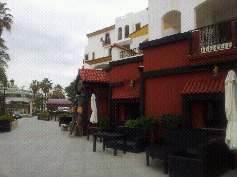 2014/01/10 - Malaga - Costa Classica-uploadfromtaptalk1389354387444-jpg