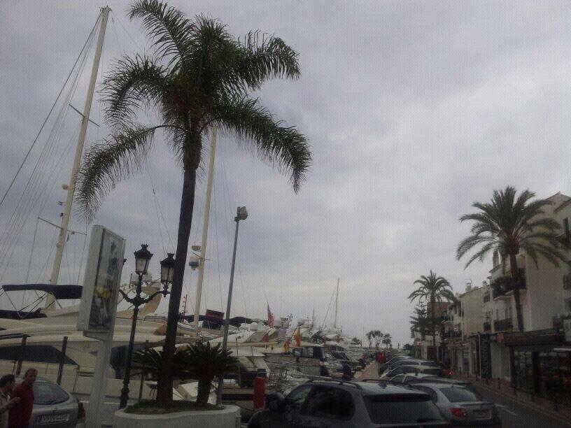 2014/01/10 - Malaga - Costa Classica-uploadfromtaptalk1389354422368-jpg