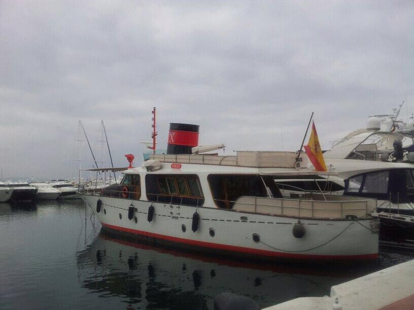 2014/01/10 - Malaga - Costa Classica-uploadfromtaptalk1389354434668-jpg