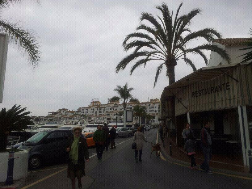 2014/01/10 - Malaga - Costa Classica-uploadfromtaptalk1389354472216-jpg