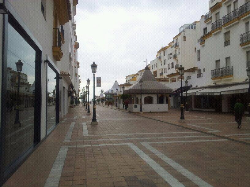 2014/01/10 - Malaga - Costa Classica-uploadfromtaptalk1389354530786-jpg