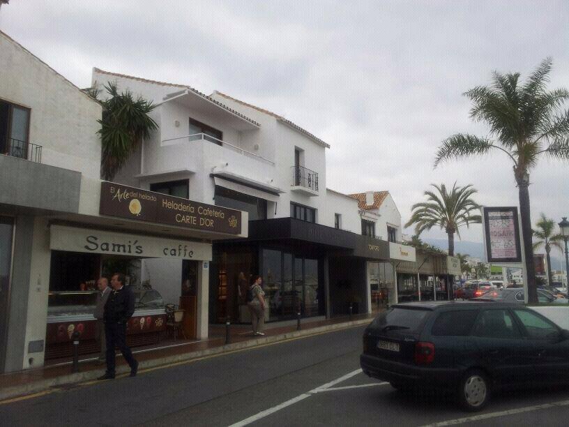 2014/01/10 - Malaga - Costa Classica-uploadfromtaptalk1389354570490-jpg