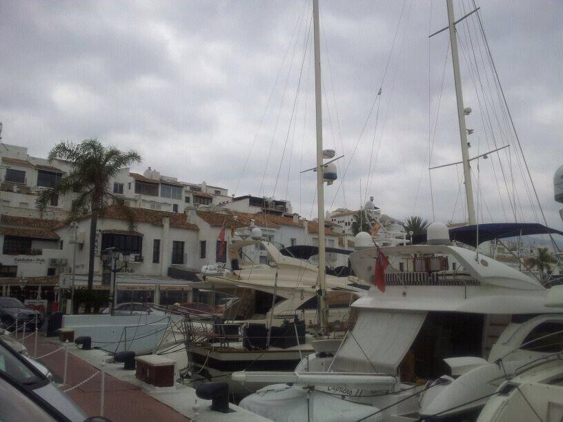 2014/01/10 - Malaga - Costa Classica-uploadfromtaptalk1389354607085-jpg