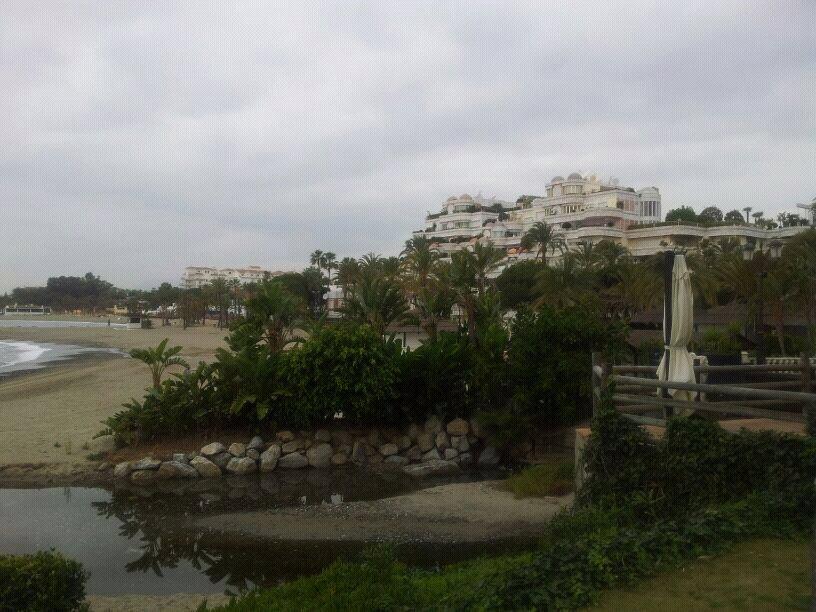 2014/01/10 - Malaga - Costa Classica-uploadfromtaptalk1389354649251-jpg
