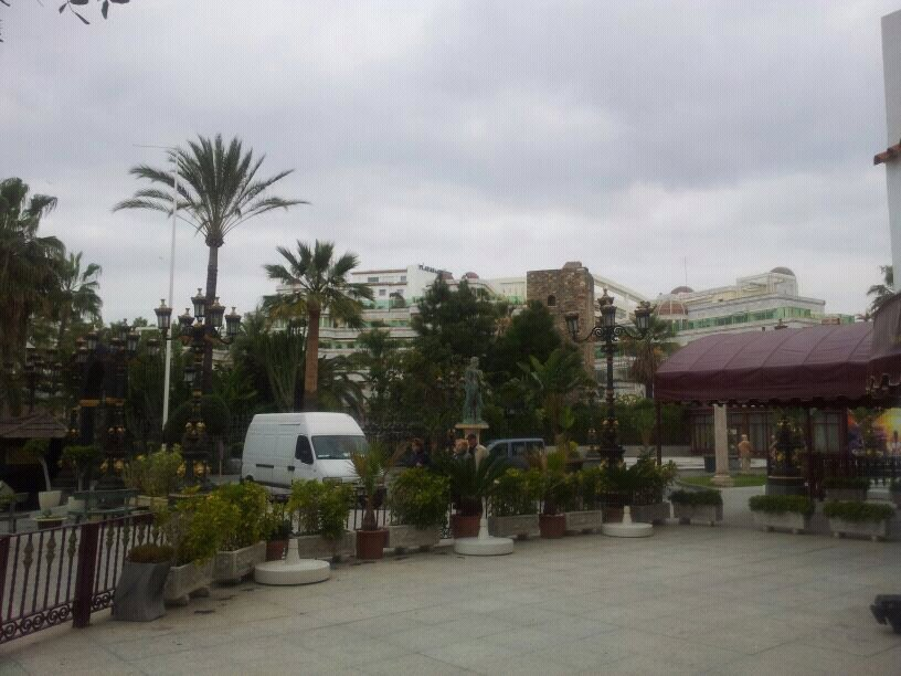 2014/01/10 - Malaga - Costa Classica-uploadfromtaptalk1389354751518-jpg