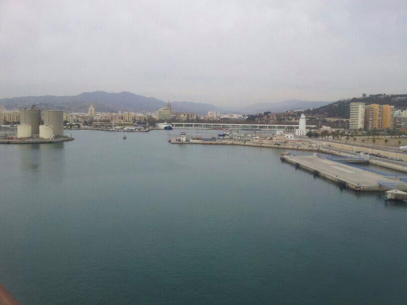 2014/01/10 - Malaga - Costa Classica-uploadfromtaptalk1389361476305-jpg