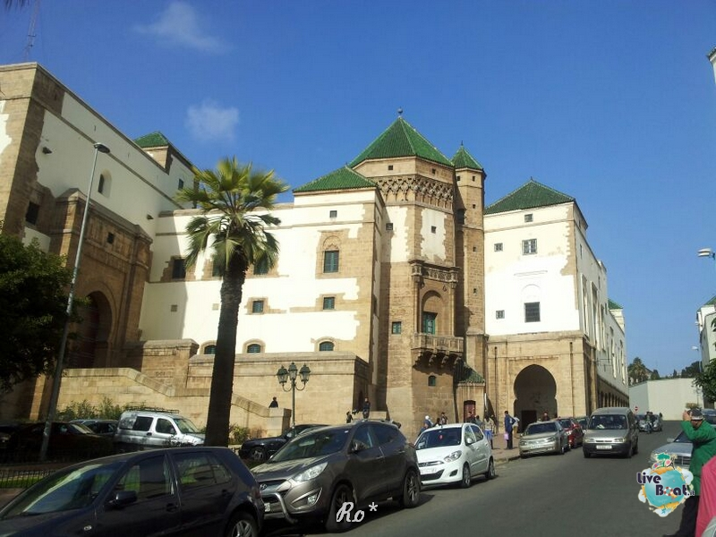 2014/01/11 - Casablanca - Costa Classica-021-costa-classica-casablanca-liveboat-jpg