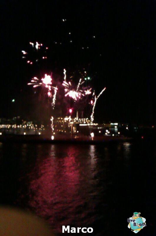 2014/01/11 - Rotterdam (imbarco) - Norwegian Getaway-1-norwegian-getaway-crociera-presentazione-diretta-liveboat-crociere-ultimategetaway-jpg