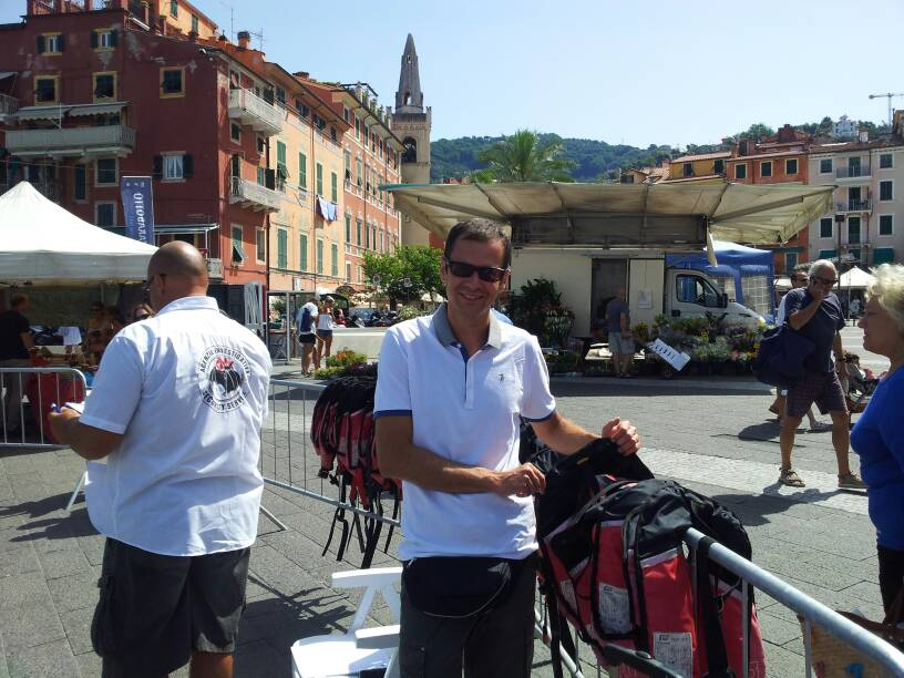 "2013/08/03 Veliero"" Le Ponant ""di Compagnie du Ponent-uploadfromtaptalk1375526899313-jpg"