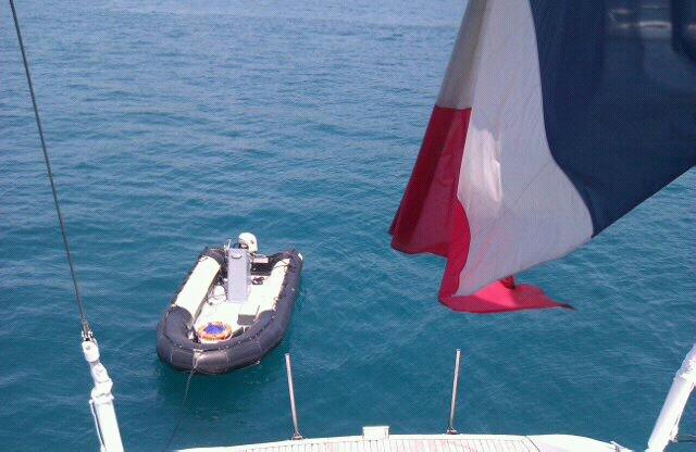 "2013/08/03 Veliero"" Le Ponant ""di Compagnie du Ponent-uploadfromtaptalk1375528825376-jpg"
