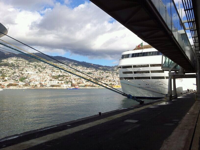 2014/01/13 - Funchal - Costa Classica-uploadfromtaptalk1389635848950-jpg