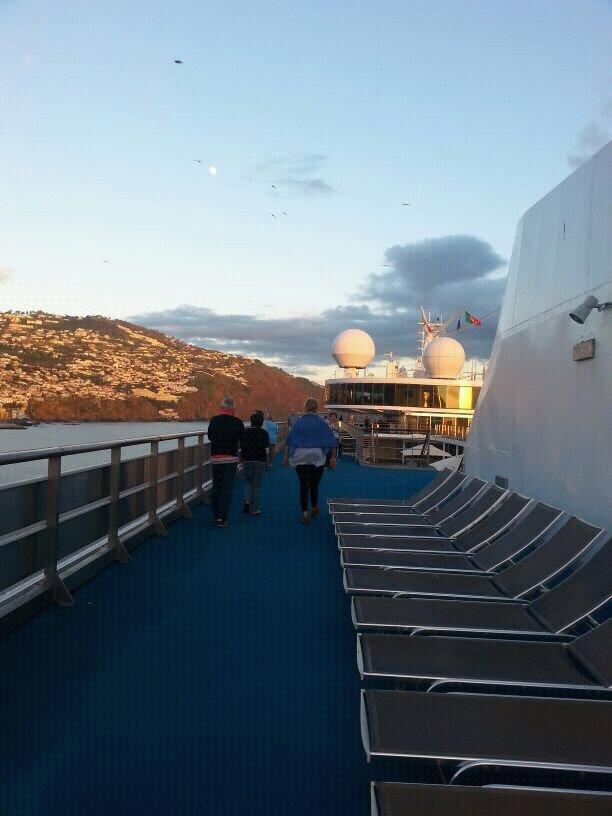 2014/01/13 - Funchal - Costa Classica-uploadfromtaptalk1389639915760-jpg
